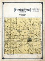 Lamberton Township, Redwood County 1914
